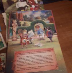 Детские книги 90годы торг или ваши прдложения