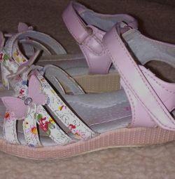 Sandalet p27