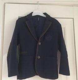 Jacket orb