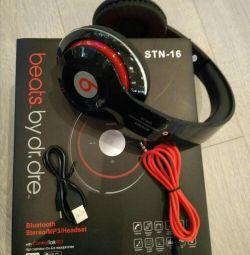 Headphones wireless beats STN-16, STN-13