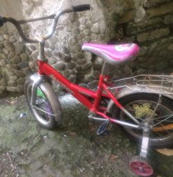 Велосипед детский юниор