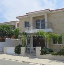 House Detached in Panthea Limassol