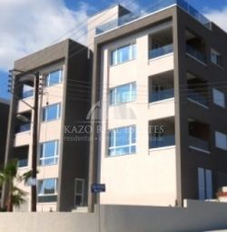 Апартаменти в туристичній зоні Гімасойоя Лімассол