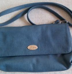 Yeni çanta Salome