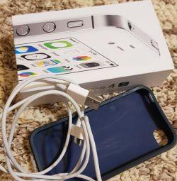 коробкс зарядка айфон