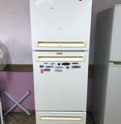 Refrigerator Stinol No Frost. Warranty. Delivery