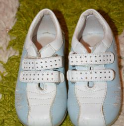 Brand sneakers Blumarine Italy