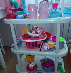 кухня іграшкова