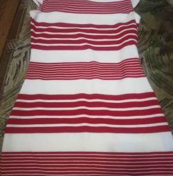 Θα πουλήσω ένα νέο φόρεμα