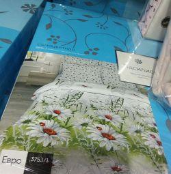 ? Bed linen Euro