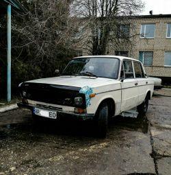 I will sell Vaz 21063