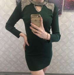 Sale of New Things Dress