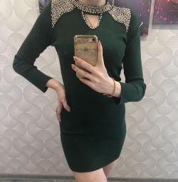 Vânzarea rochiei de lucruri noi
