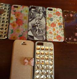IPhone 5'lerdeki prizler