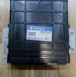 KIA Magentis 39120-38170 μονάδα ελέγχου