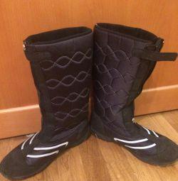 Viking μπότες