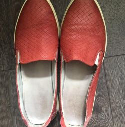 Slip-on shoes by Paolo conte