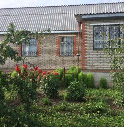 Cabană, 48 m²