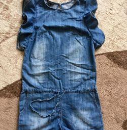 Jeans dimensiune totală 42-44