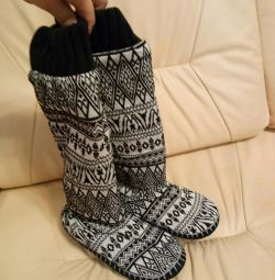 Slippers 38-39