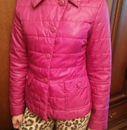 Jacket for girl size 152/158