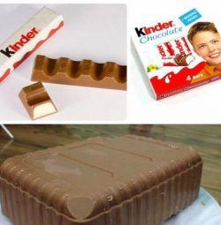 Chocolate wholesale