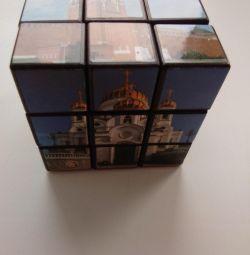 Ο κύβος του Rubik