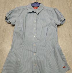 Castro office shirt, p.40-42