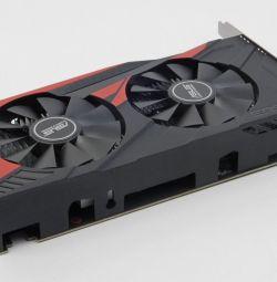 ASUS GeForce GTX 1050 Ti 4096MB Ekran Kartı