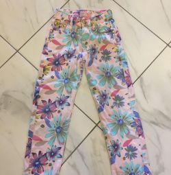 Jeans bins blugi