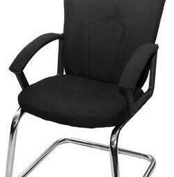 Καρέκλα Premier 5 N Chrome πλαίσιο