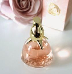 Perfumery water Volare