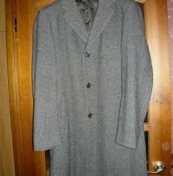 Selling men's coat p. 50-52