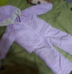 Ζεστό και ποιοτικό κοστούμι