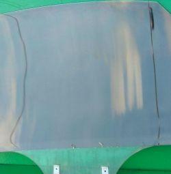 Скло двері задньої правої Chevrolet Lacetti седан