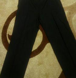 Pantolonlar erkekler için farklıdır 56-58