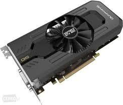Placa video Palit GeForce GTX 1050 Ti 4096MB