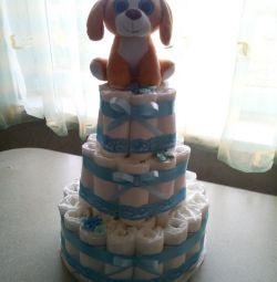 Κέικ πάνας