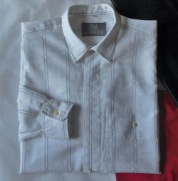 Рубашка сорочка бренд Dornbusch Германия оригинал