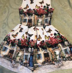 Πολύ όμορφο φόρεμα.