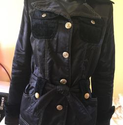 Female jacket