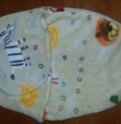 Diaper Cocoon
