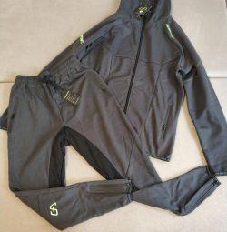 Sports suit GYM AESTHETICS new