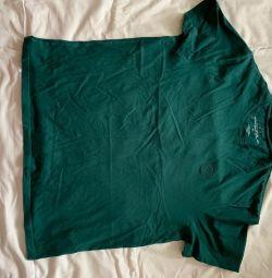 Θα πουλήσω ένα μοντέρνο εταιρικό μπλουζάκι Armani