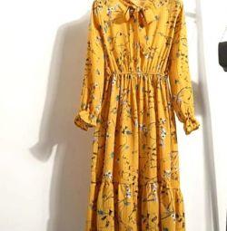 Новое платье р 42