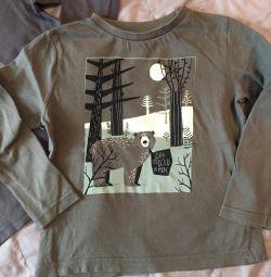 Bluze pentru băiatul Kiabi