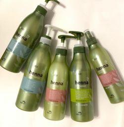 Șampon Flor de Man nou