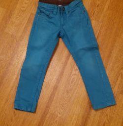 Jeans p. 110-116