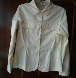 48-50 πουκάμισο, βαμβάκι