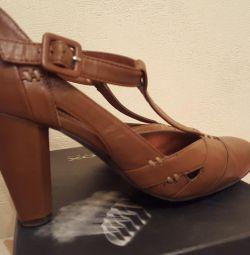 George 39 Vintage Παπούτσια